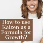 Kaizen as a Formula for Growth