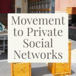 Movement to Private Networks